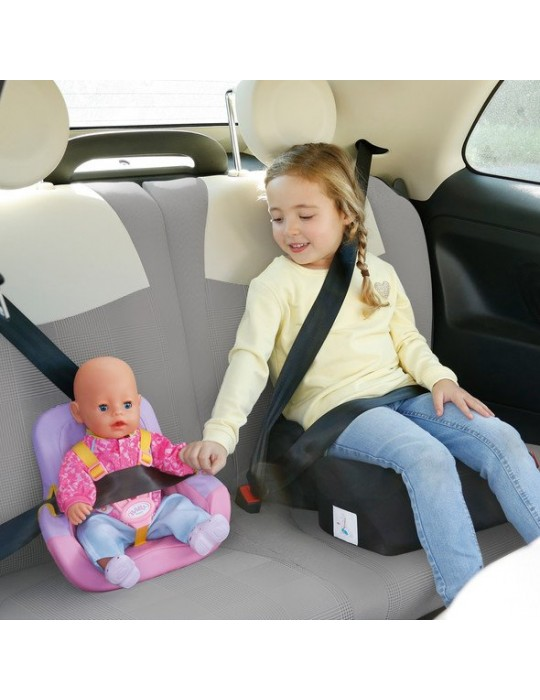 Baby Born fotelik samochodowy