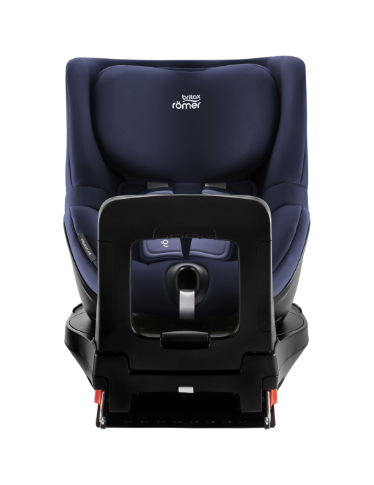 Britax Romer Dualfix M i-Size obrotowy fotelik samochodowy 0-18kg Moonlight blue