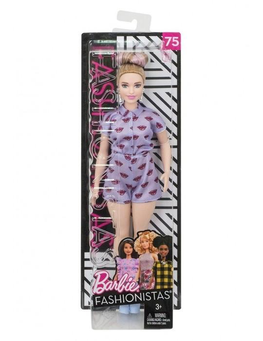 Barbie lalka Fashionistas