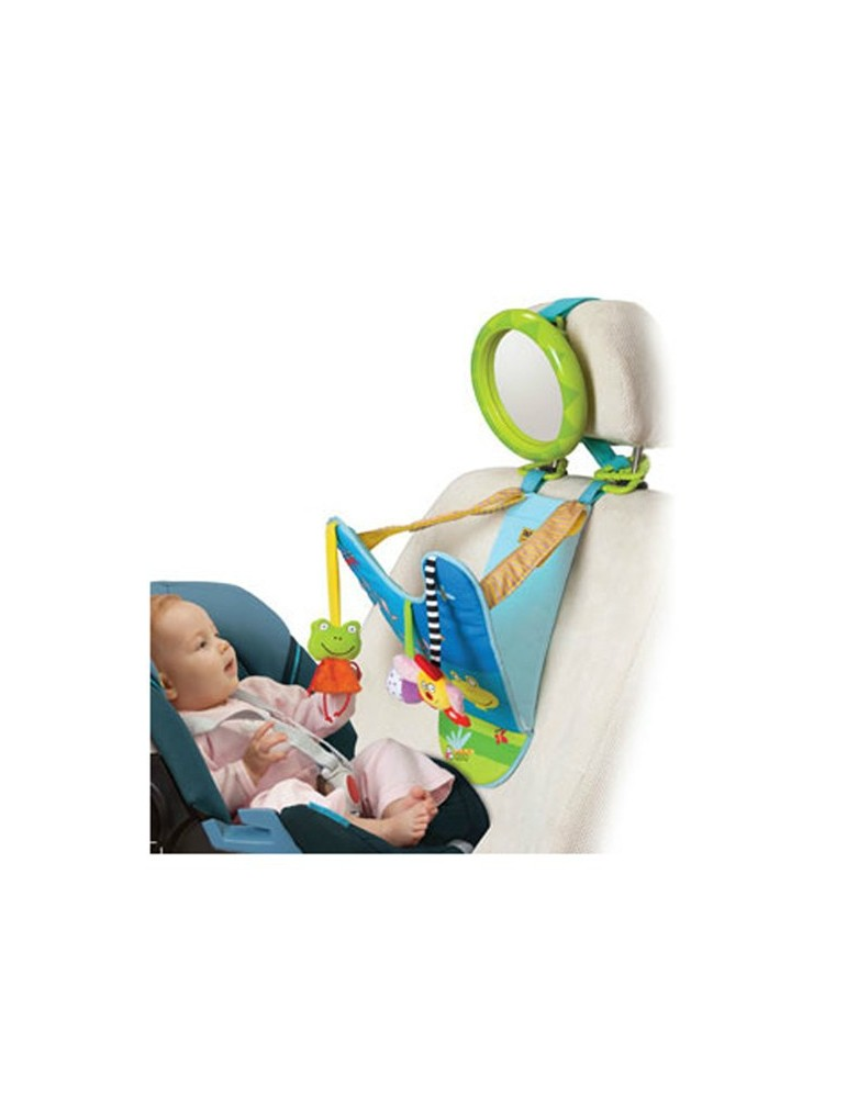 Panel do samochodu All in 1 Taf Toys