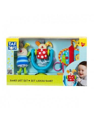 Zestaw prezentowy Kooky Taf Toys