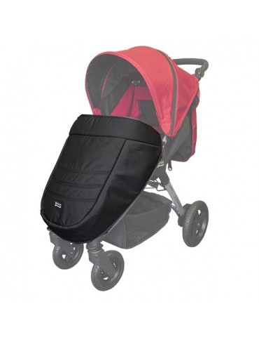 Okrycie na nogi do B-AGILE / B-MOTION BLACK Britax