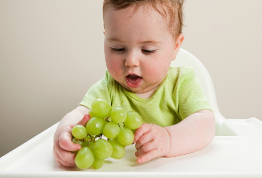 6 porad, jak zapobiec alergii u niemowląt.