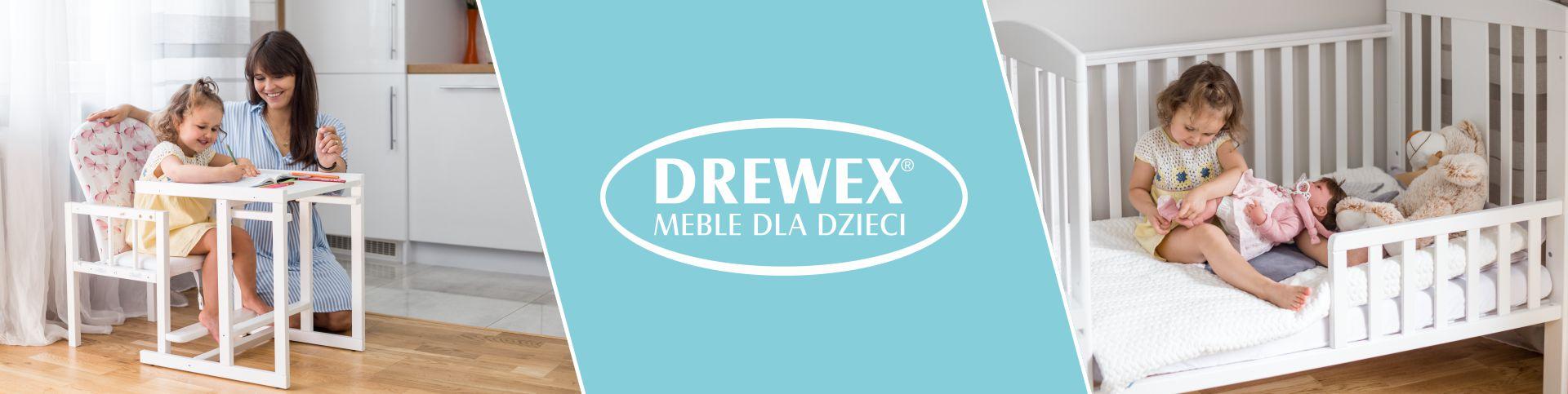 Drewex - meble dla dzieci