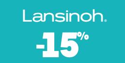 eTargi w AkpolBaby - rabat do 15% na akcesoria dla dzieci od Lansinoh