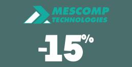 eTargi w AkpolBaby - rabat do 15% na elektronikę Mescomp