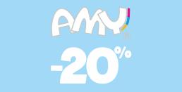 eTargi w AkpolBaby - rabat do 20% na pościel, ciuszki dla dzieci i bieliznę dla mam od Amy