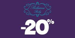 eTargi w AkpolBaby - rabat do 20% na pościel, ciuszki dla dzieci i bieliznę dla mam od Belisima Baby