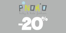 eTargi w AkpolBaby - rabat do 20% na pościel, ciuszki dla dzieci i bieliznę dla mam od Pinokio