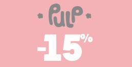 eTargi w AkpolBaby - rabat do 15% na pościel, ciuszki dla dzieci i bieliznę dla mam od Pulp
